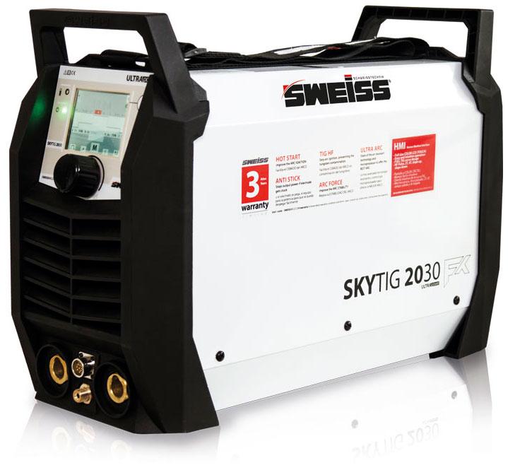 Inversora Sweiss SKYTIG 2030 FX