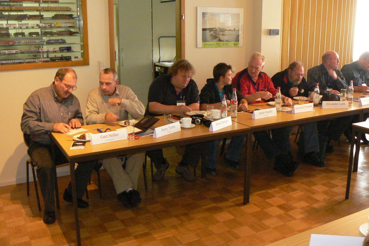 2. Win-Digipet-Anwendertreffen beim MEC in Eggenfelden