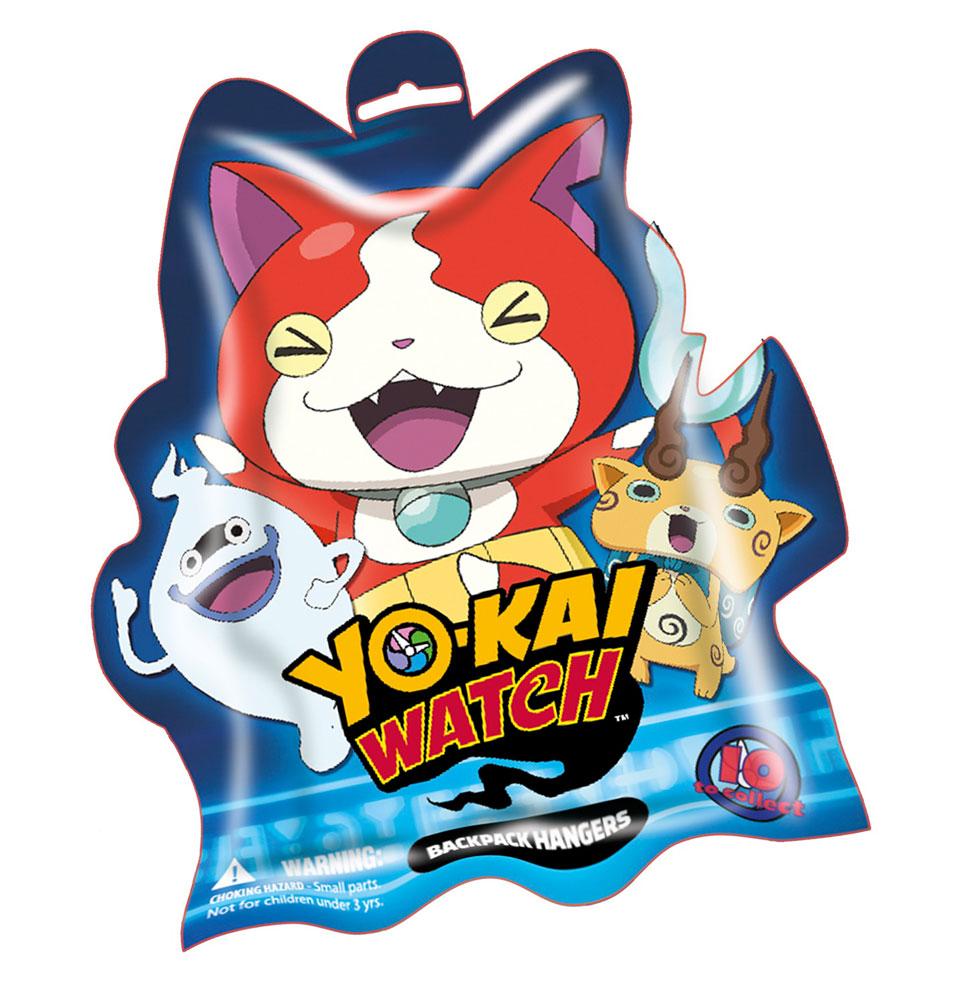 Yo kai watch anima t for Chambre yo kai watch