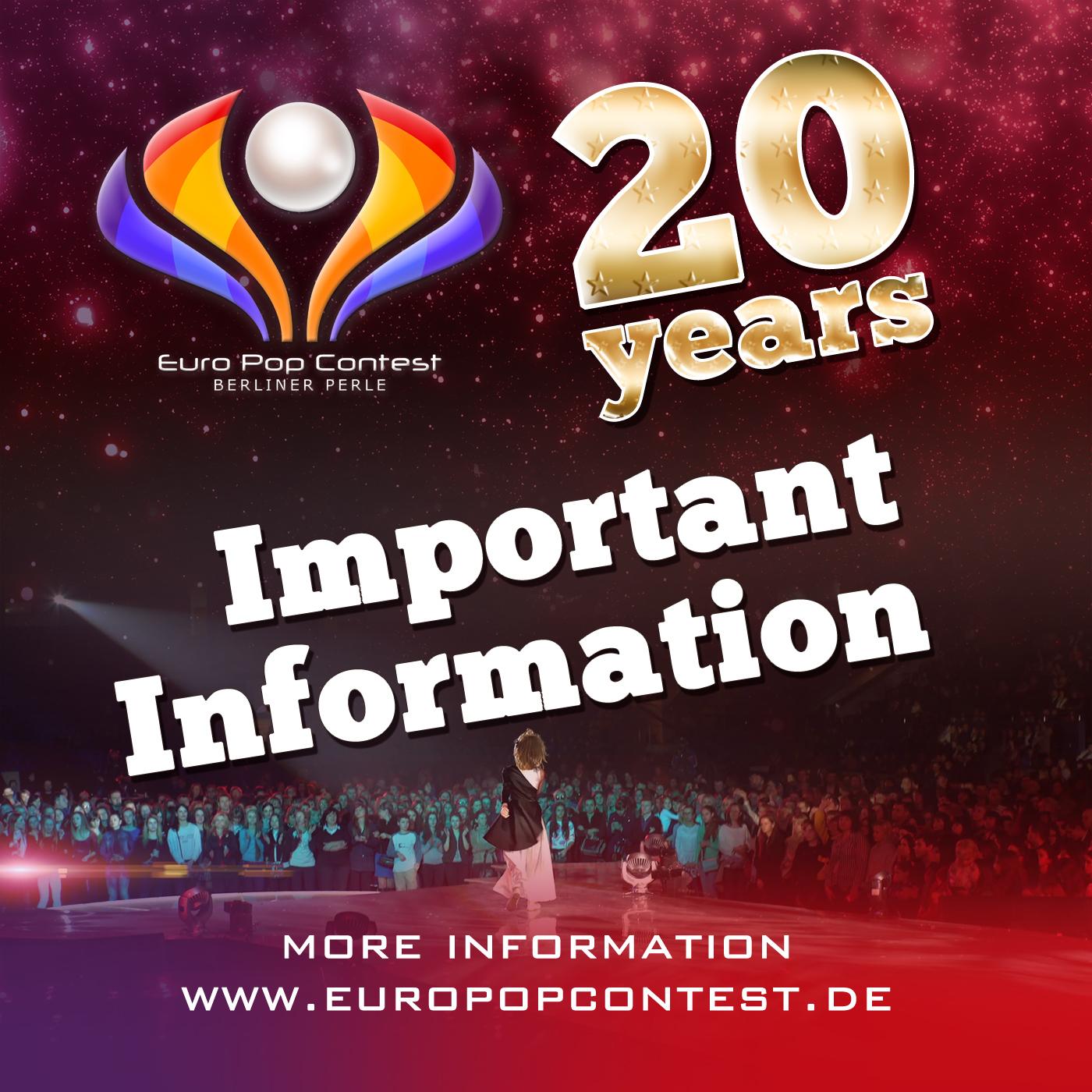 EPC 2021: Bewirb dich jetzt für das internationale Finale 2021 im Online - Format
