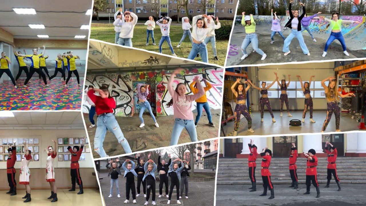 """EPC 2021: Unser Tanz- und Gesangschallenge """"Dynamite"""""""