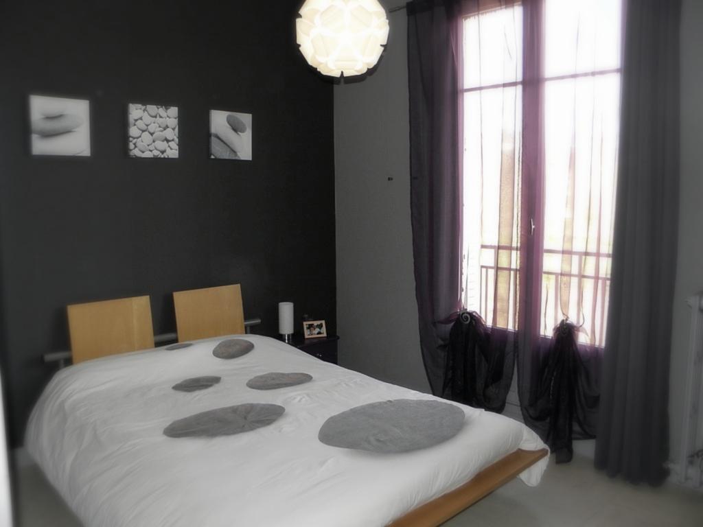 appartement HIRSON - chambre