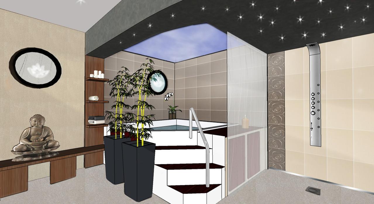 Centre de bien-être à HIRSON - spa