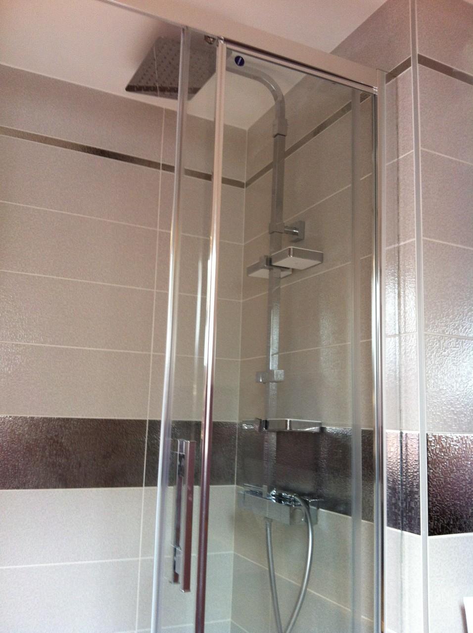 solutions salle de bains - Intérieur Solutions Design