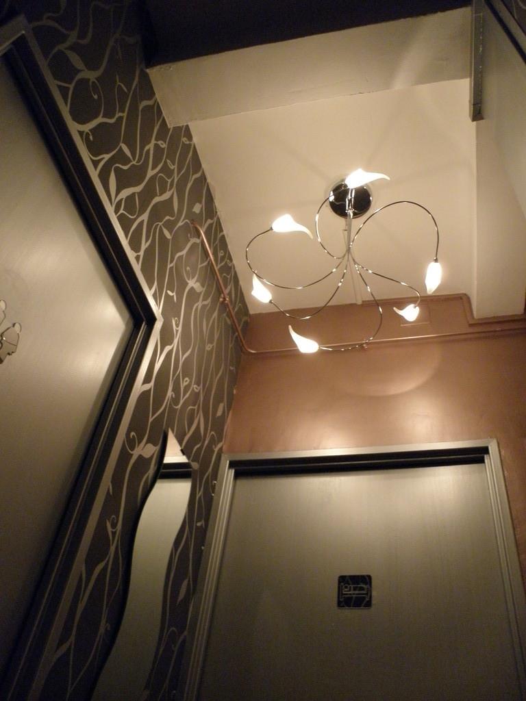 appartement HIRSON - couloir