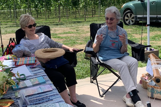 More Photos of Marked Tree Vineyards in Flat Rockand the Arts Council of Henderson County