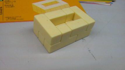 イージーキューブを小学生の授業に取り入れています。