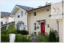 Einfamilienhaus Westernacherstraße Rimsting - BRIGENNA Baukonzept - Bernd Jucht - Prien am Chiemsee
