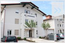 Mehrfamilienhaus Hochplattenstraße - BRIGENNA Baukonzept - Bernd Jucht - Prien am Chiemsee
