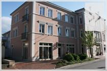 Mehrfamilienhaus Beilhackstraße - BRIGENNA Baukonzept - Bernd Jucht - Prien am Chiemsee