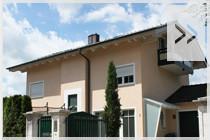 Einfamilienhaus Felix-Dahn-Straße - BRIGENNA Baukonzept - Bernd Jucht - Prien am Chiemsee