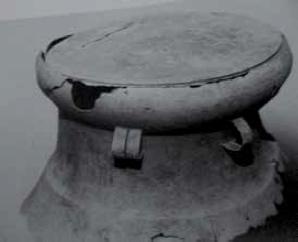 Fig. 3. Mu 6 drum (D72/H53 cm)