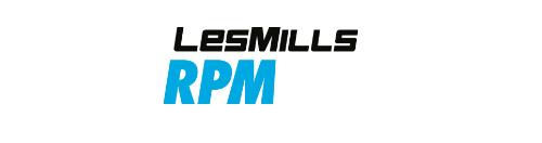 LES MILLS RPM™