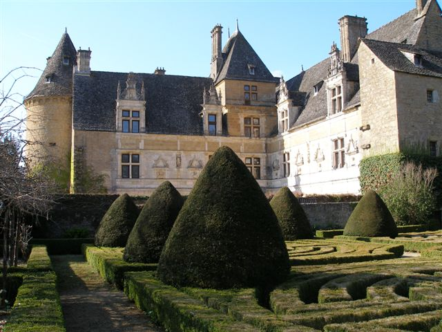 Montal chateau
