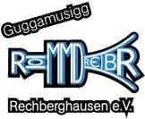 Guggamusigg Rommdreibr Rechberghausen