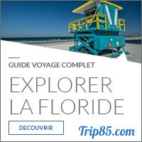 Notre Guide de Voyage sur la Floride
