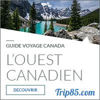 Visiter l'Ouest Canadien