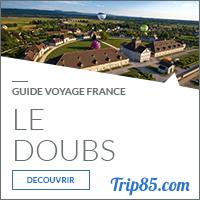 Visiter le Doubs