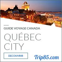 Visiter Québec City