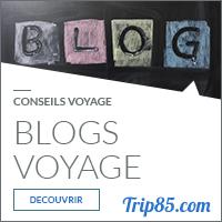 Notre Rubrique : Blogs de Voyage