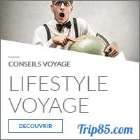 Notre Rubrique : Lifestyle voyage