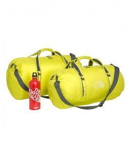 The Flyweight Duffel, The North Face