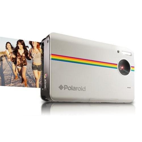 Polaroid Z2300 - Appareil haut de gamme de Chez Polaroid. A la fois appareil photos instantanné et Appareil photo numérique !