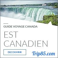 Visiter l'Est Canadien