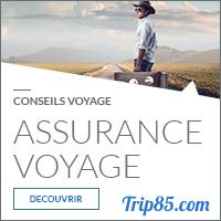 Notre Rubrique : Assurance Voyage