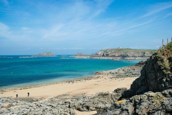 La côte bretonne - Crédit Photo : Trip85.Com