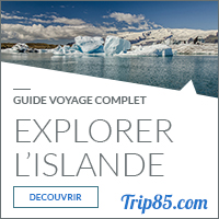 Notre Guide de Voyage sur l'Islande