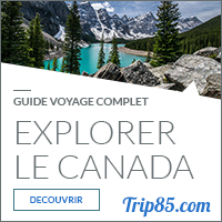 Notre Guide de Voyage sur le Canada