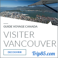 Visiter Vancouver