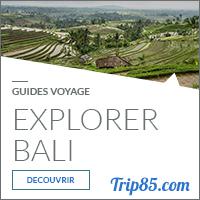 Notre Guide de Voyage sur Bali