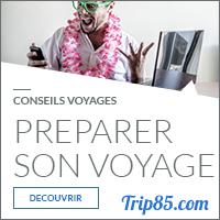 Notre Rubrique : Préparer son voyage