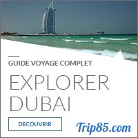 Notre Guide de Voyage sur Dubaï