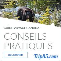 Conseils Pratiques pour préparer son voyage au Canada !
