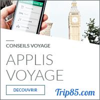 Notre Rubrique :  Applis Voyage