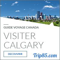 Visiter Calgary