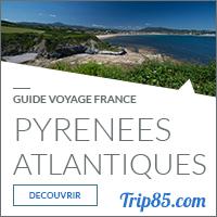Visiter les Pyrénées-Atlantiques