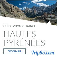 Visiter les Hautes-Pyrénées