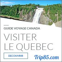 Visiter le Québec