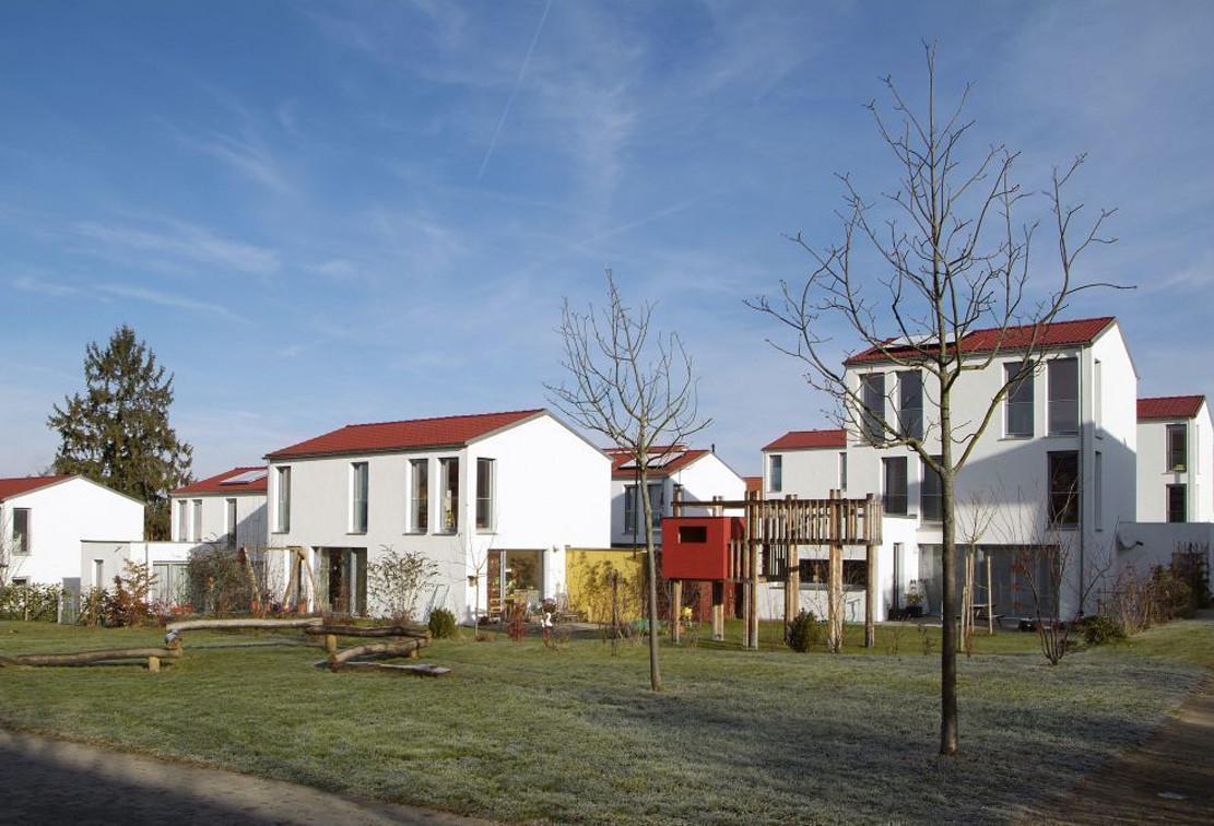 Wohncluster in Reutlingen