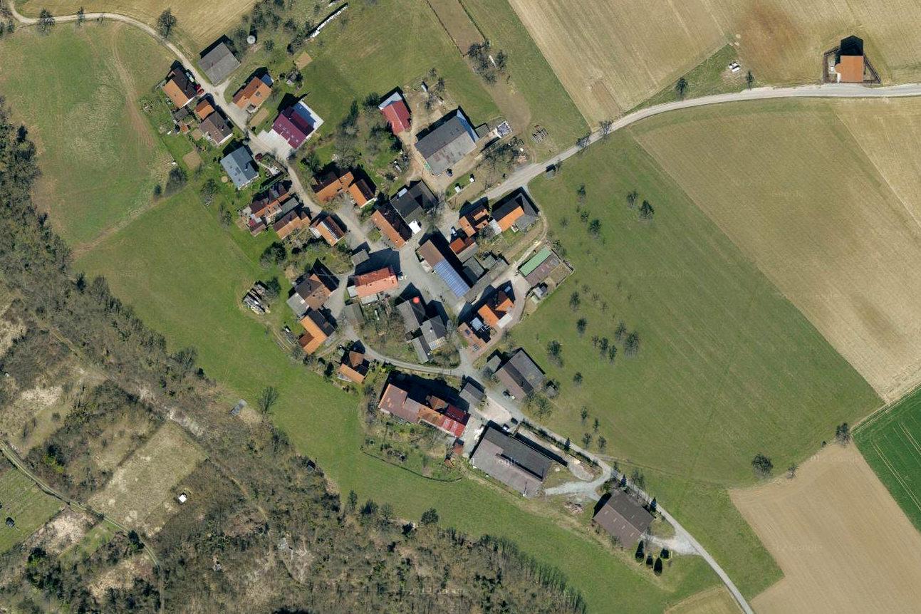 Weiler am Neckar