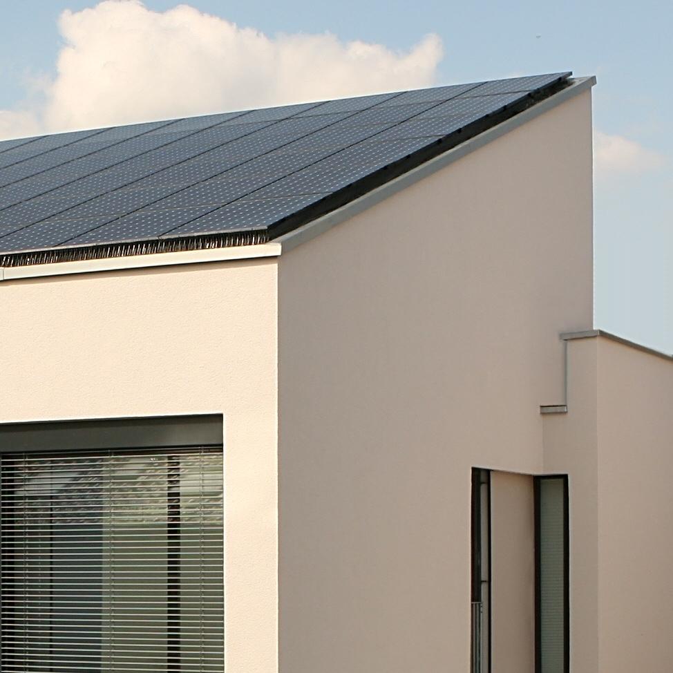 Fotovoltaik: Hochleistungsmodule für solare Stromerzeugung