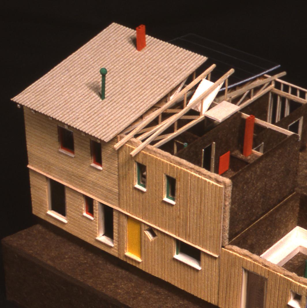 Strukturmodell