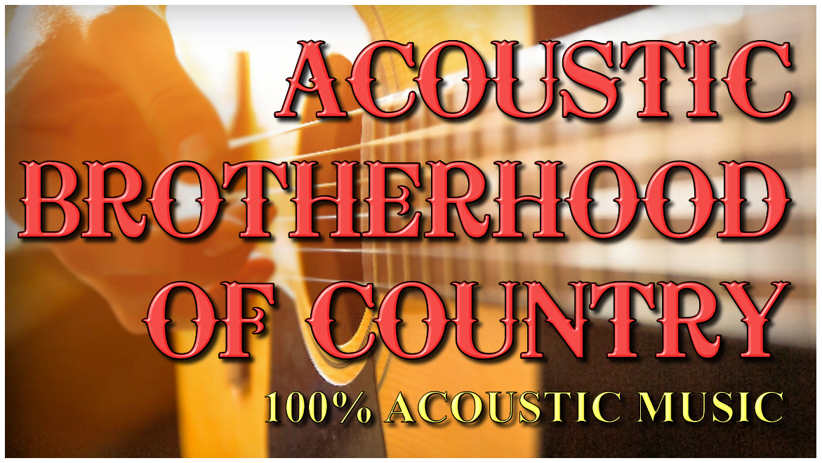 ABC Acoustic brotherhood of country Robert Lottmann