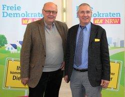 Günther Kirchner, Peter Rauw