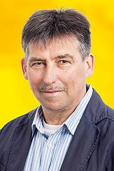 Vorsitzender der FDP Blankenheim. <b>Mathias Schoenen</b> - image