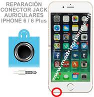 4132f6da235 REPARACIÓN EXPRESS IPHONE 6 / 6 Plus en MADRID - Servicio Tecnico ...